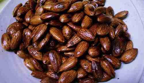 2519706437 d346646eeb1 Asian Spiced Fried Almonds