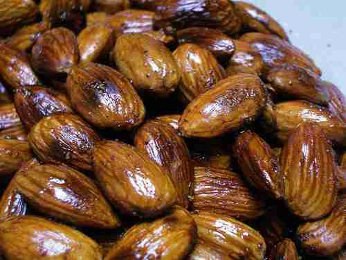 2520519748 c22261080a1 Asian Spiced Fried Almonds
