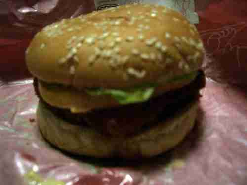 2514580435 29ae6280401 Vintage Post: Lotteria's Avocado, Shrimp and Cheese Burger
