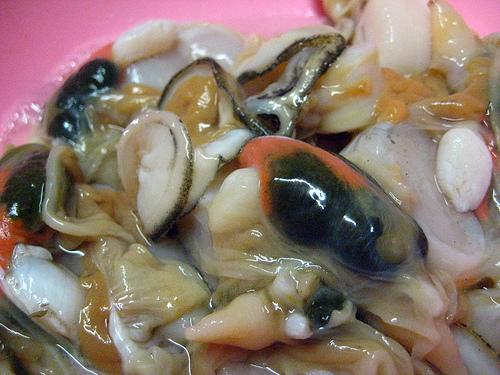 3352912149 e4b78879d7 Eun Jeong's Birthday/White Day Dinner