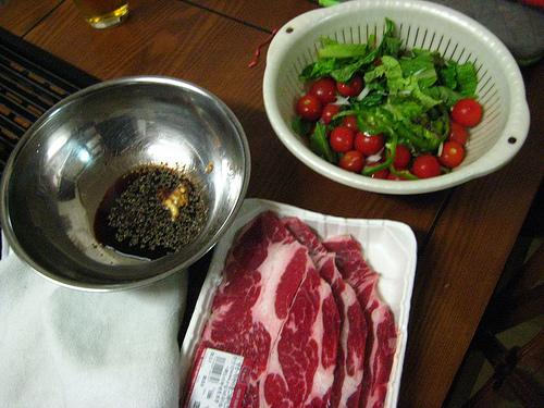 3353735756 d40b2c0450 Eun Jeong's Birthday/White Day Dinner