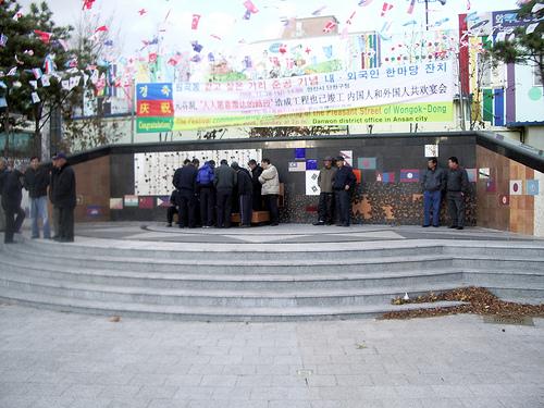 3190290376 196a764ceb Fatman and Seoul Eats in Ansan Asia Town