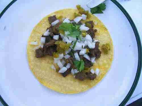 Taco Chili Chili 타코칠리칠리