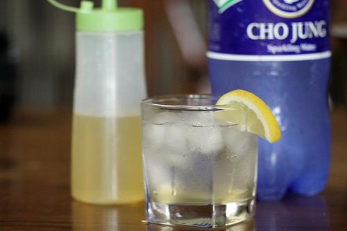 Aah, refreshing!