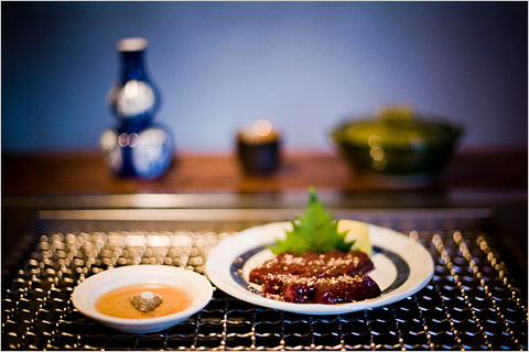 Takashi. The Japanese will take up the mantle of quality Korean bbq if Koreans won't.