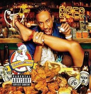Ludacris - Chicken and Beer