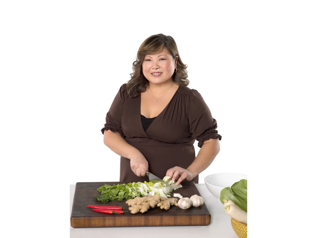 Chef Debbie Lee
