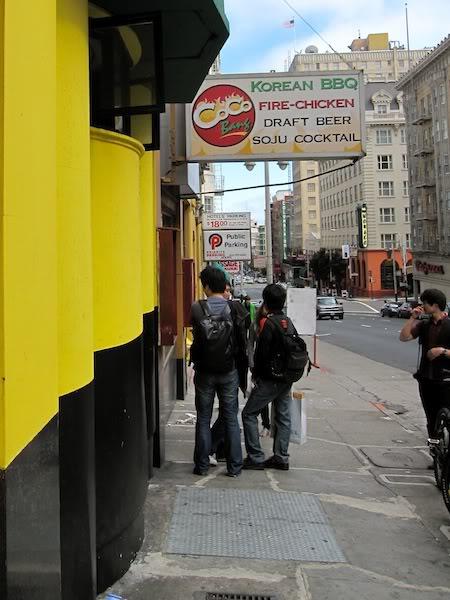 Cocobbang 01 Cocobang, San Francisco