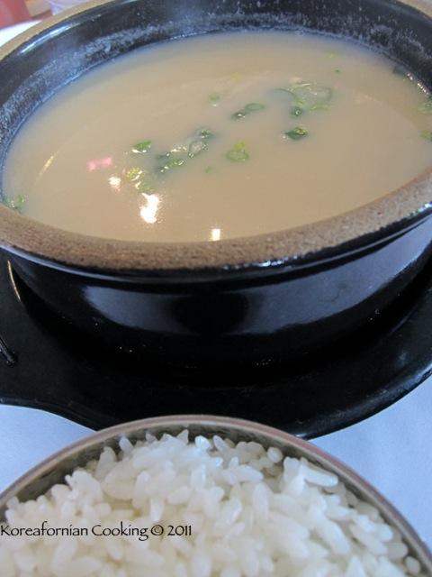 oxtailsoup41 Tov Tofu, Santa Rosa