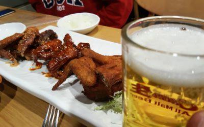 10 Best Korean Chicken Joints