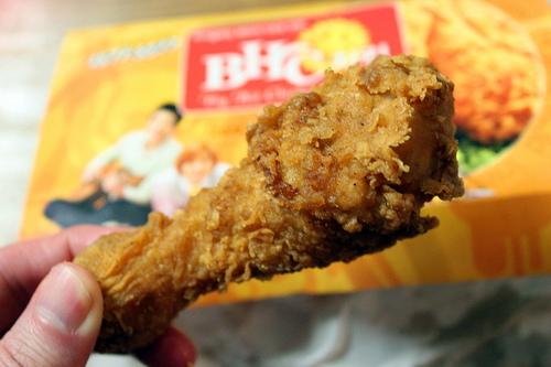BHC Korean Fried Chicken