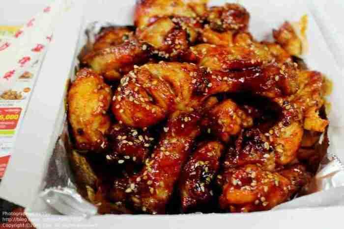 Goobne Korean Chicken