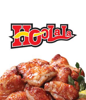 HooLaLa logo