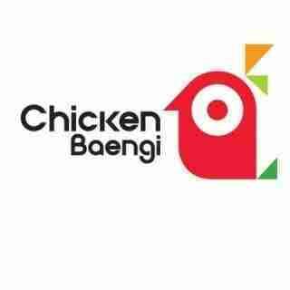 New Chicken Baengi Logo
