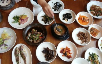 10 Days in Seoul: A 2018 food guide