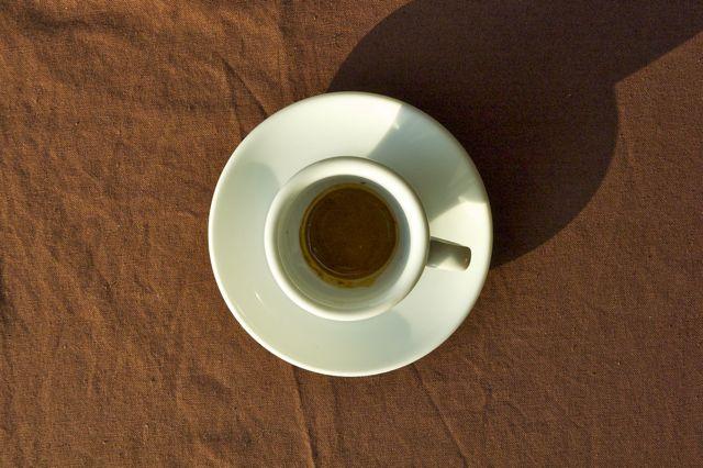 part21 Survival Guide to Korean Coffee Part II: No 'x' in Espresso