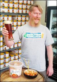 120702 p01 would61 Kimchi Beer?