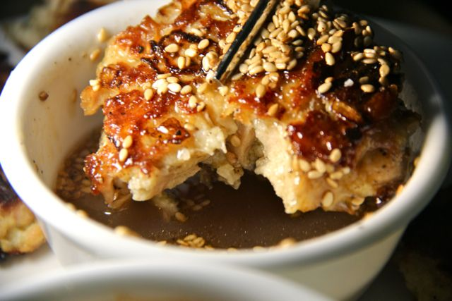 Recipe: Chamchi Jeon (Korean tuna cakes)