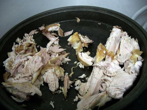 This... was turkey