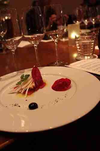 8277796107 726c86240911 Wine Dinner with Matt Kramer of Wine Spectator