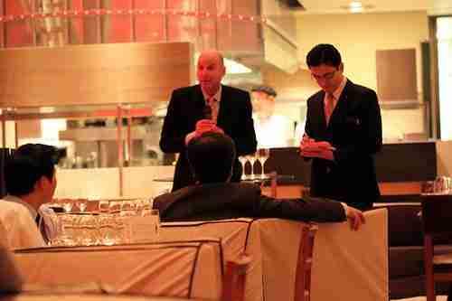 8278857870 e0e4e7fd4811 Wine Dinner with Matt Kramer of Wine Spectator