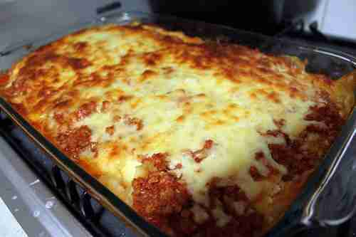 8440446904 dfd0f445dc11 Korean Kitchen Hacking: Lasagna almost totally from scratch