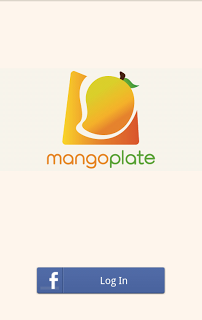splash1 MangoPlate   New Restaurant App in English