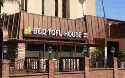 BCD Tofu House – Los Angeles