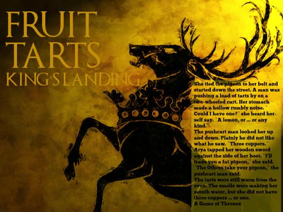 FruitTarts