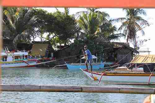 Philippines, Day 6: Island Hopping
