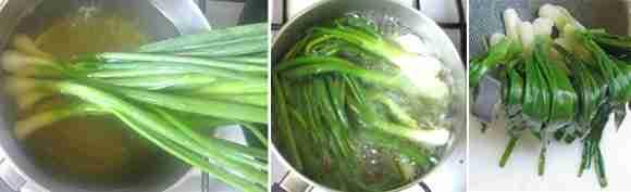 Noeud doignon1 Assiette Palette: Noeuds doignon nouveau au gochujang & roulés domelette