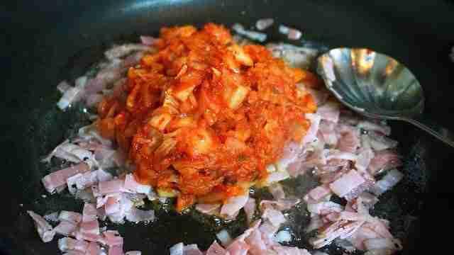 DSC065492 Korean Style Arrabbiata Sauce