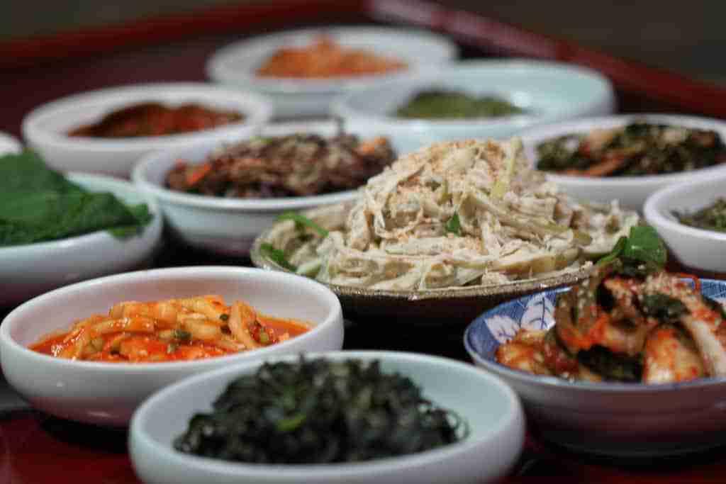 Korean Food 101