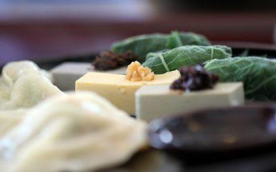 What Is Korean Buddhist Temple Cuisine?