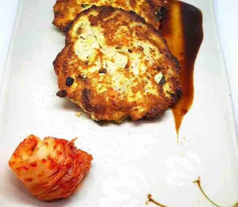 """Recipe: Korean Tofu """"Steak"""""""