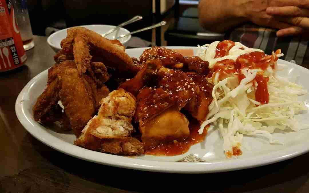 11 Best Korean Chicken Joints 2019